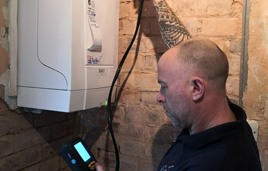 boiler installation inverness