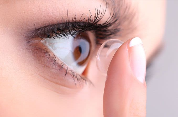 Why need to buy contact lens from super-cons site?