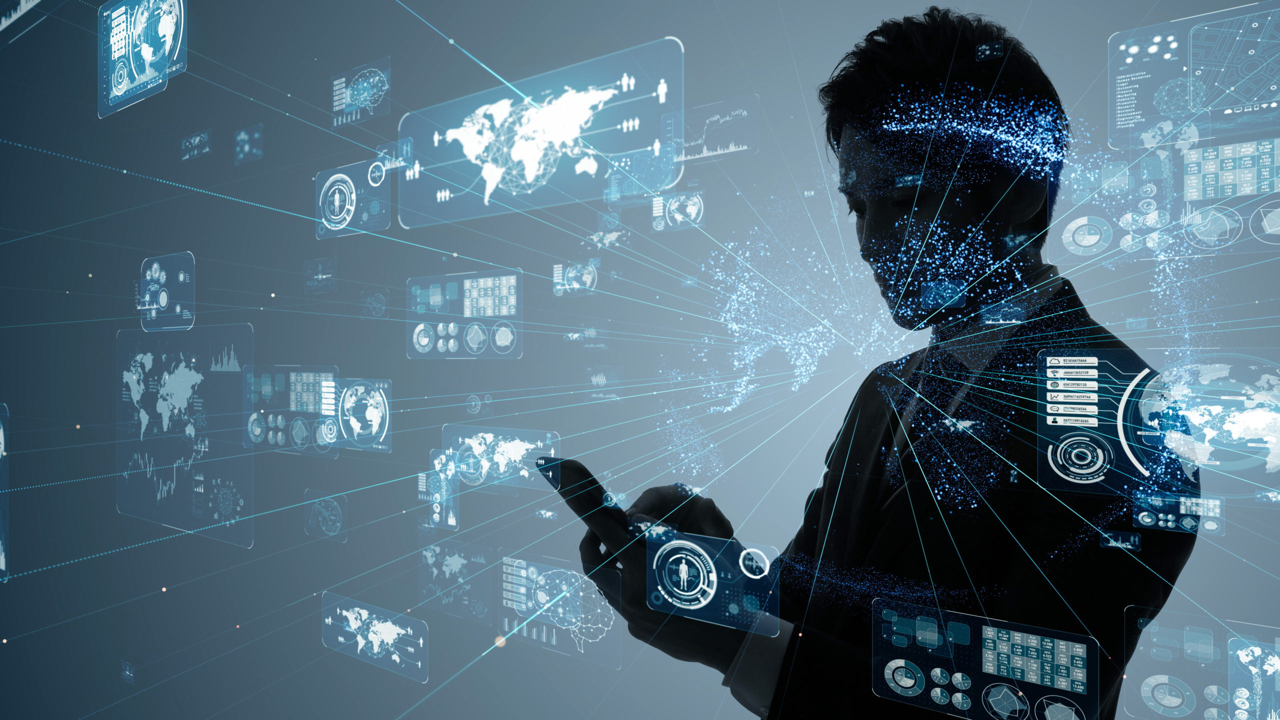 All about cyber security services