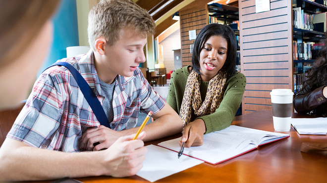 Why hiring a private tutor can be the best investment for your child?