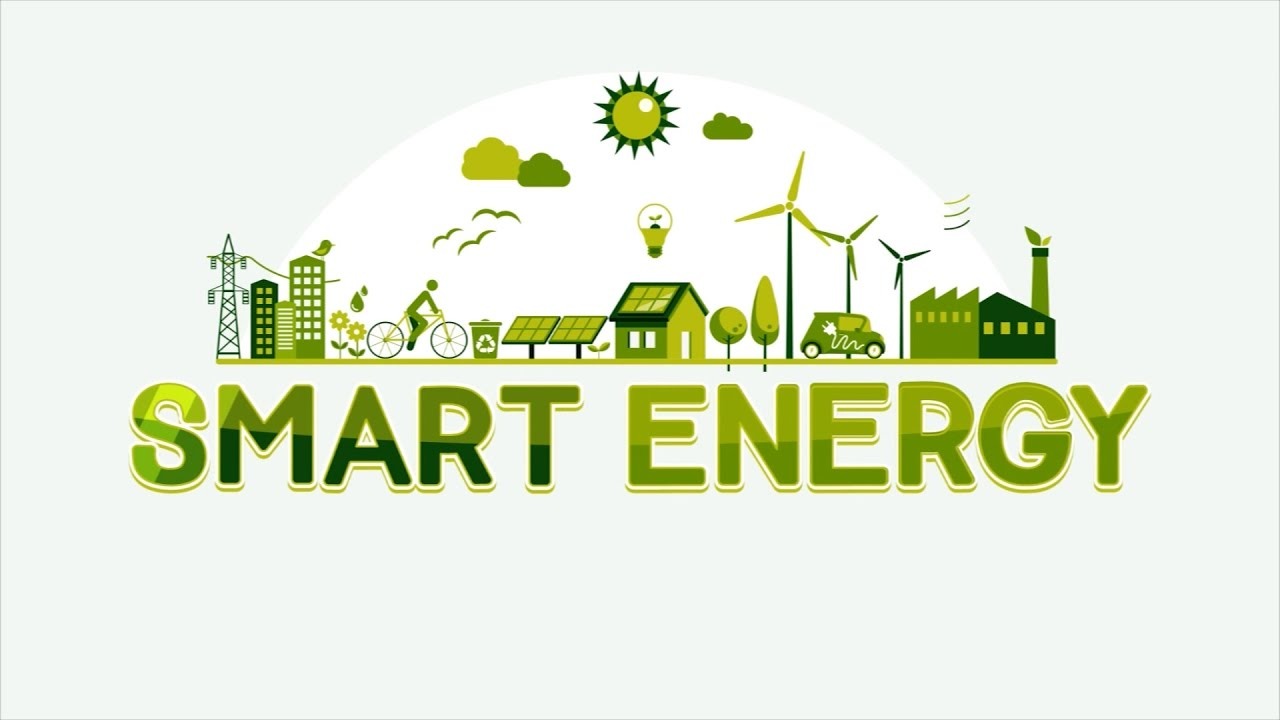 How smart energy connect offers sustainable and clever buildings?