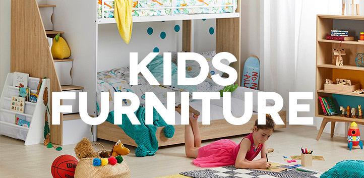 children's playroom furniture