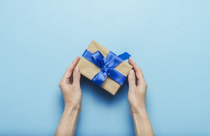 Why personalised gifts are great presents?