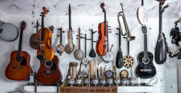 Tune Your Mind to Buy Musical Instruments Online