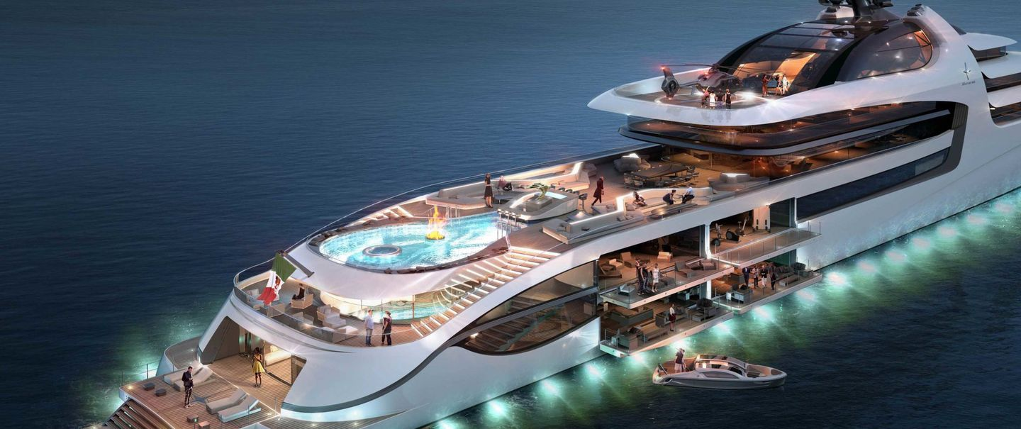 Important factors to consider before buying yachts for sale