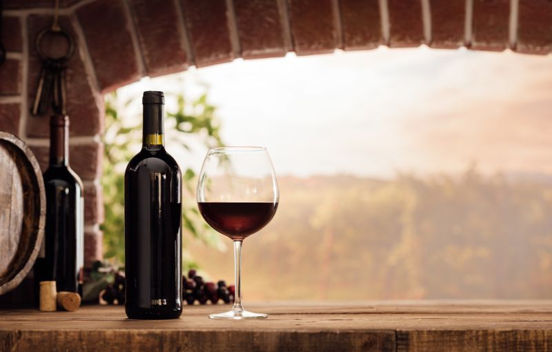 Online Wine Shops – Things to Consider Before Buying
