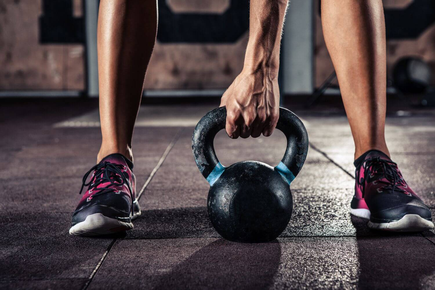 Workout During The Desired Time By Following Directions Of Personal Trainer